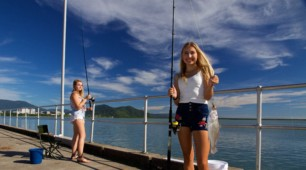 Cairns Fishing Packs
