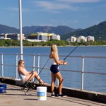 Cairns City Pier