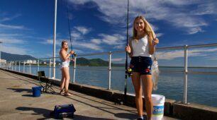 Cairns Fishing Packs